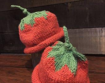 Hat knit Infant Toddler