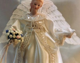 Wedding Angel to Bless a Lifetime of Happiness - Angel of Light US