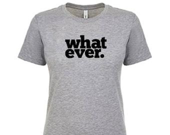 Funny tshirt, Ladies T-Shirt, Funny Saying T-Shirt,  Gift, Birthday, Cozy