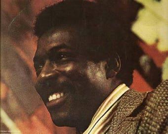 Wilson Pickett Greatest Hits Soul Vintage Vinyl Record LP