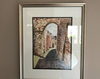Assisi Arch