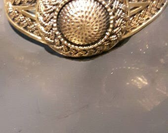Bronze Pentti Sarpaneva bracelet