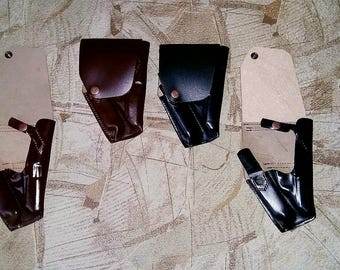 Holster PSM type 1 improved
