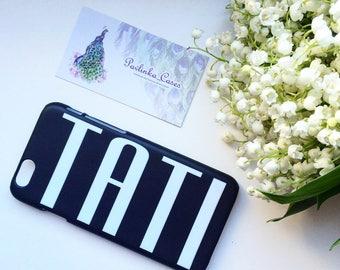 Unique cases for mobile phones