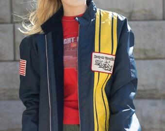 The Great Lakes Racing Jacket. Vintage