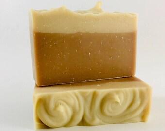 Honeyweiss Beer Soap