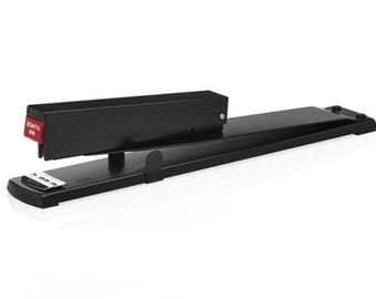 Versatile Zenith 506 Long-Reach Stapler - Was 150.00 - Bargain
