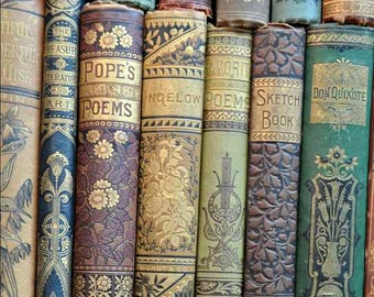 Old Books, Scent Perfume Fragrance, Bookish Perfumes, Scented, Literary Gift, Book Worm Gifts, Aged Paper Dust, Authors Library, Characters