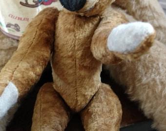 Mohair bear - small
