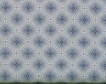 Blue Tone on Tone Cotton Quilt Fabric Blender, Gentle Breeze by Maywood Studios, Fat Quarter, Yardage, MAS8519-B