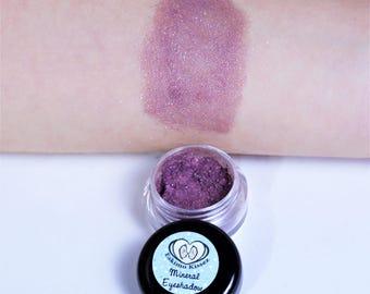 Mineral Eyeshadow NYMPH Organic Makeup 5 gram jar