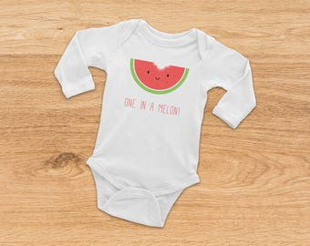 Funny Baby Gift, Funny Onesie, Long Sleeve Onesie, Baby Shower Gift, Cute Baby Clothes, Baby Girl Onesie, Baby Boy Onesie, Xmas Baby Gift