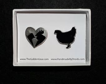 Cluck Love Gift Set