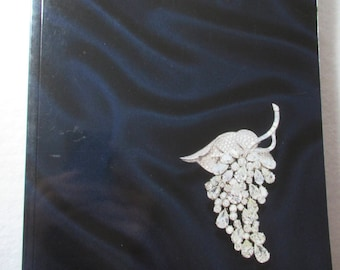 Magnificent Jewels MASSIVE Sotheby's Auction Catalog October 1998