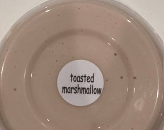 SCENTED toasted marshmallow slime