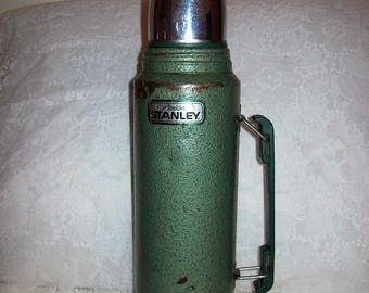 Vintage Aladdin Stanley 1 Quart Thermos w/ Handle Only 12 USD