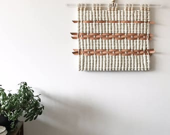 Macrame Wall Hanging, Harvest