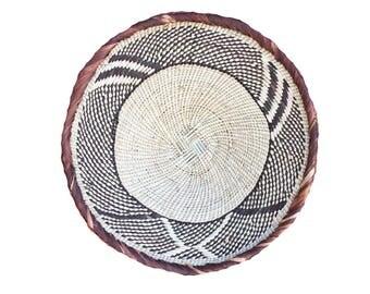 Tonga Basket Zambia S