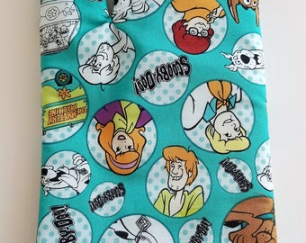 Scooby-Doo Oven Mitt, The Mystery Machine Kitchen Mitt, Chef Mitt, Cook, Baker, Baking, Potholder