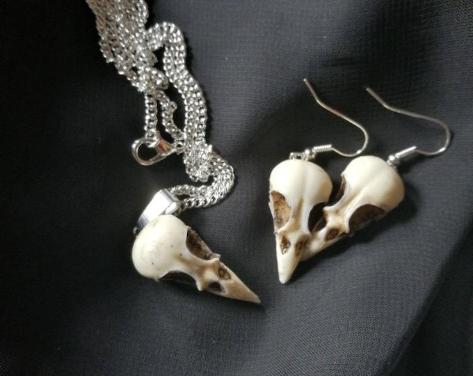 Finch Jewellery Set