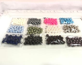 Swarovski Pearls 10mm