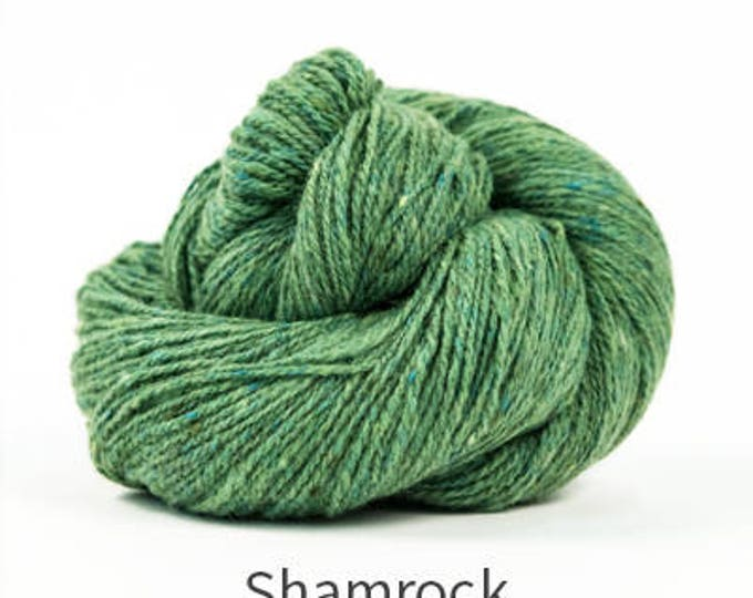 Arranmore Light in Shamrock- The Fibre Co