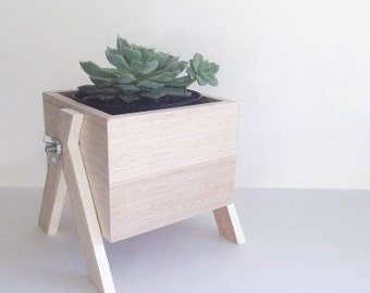 Mini Planter Box