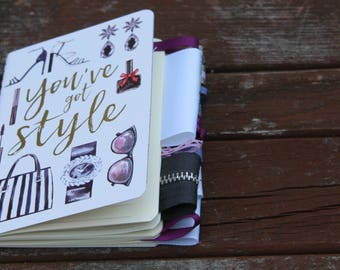 You've Got Style Altered Journal