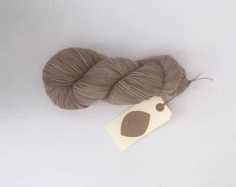 Hand dyed DK Merino Wool