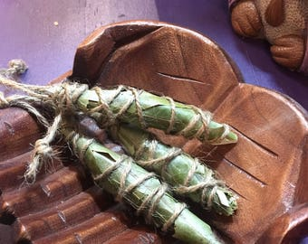 Smudging Bundle: Cleansing & Healing