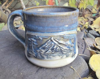 Mountain Meadow Mug