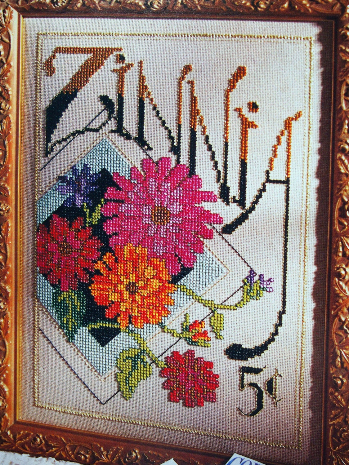 Cross stitch and needlework magazine by better homes