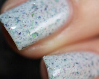 Solid as a Rock - 10 ml handmade nail polish