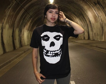 The misfits t-shirt , misfits tshirt, misfitst-shirts, free shipping