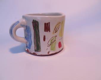 Hot Pursuit Mug