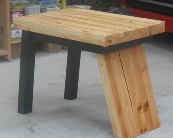 The 'Pine' table!
