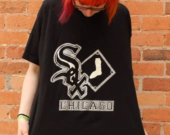 Chicago White Sox Vintage 1990s T-Shirt
