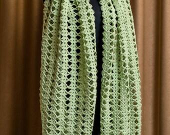 Easy Crochet Shawl Pattern, Beginner Crochet Pattern Shawl, Crochet Shawl PATTERN, Wraps Shawl Pattern, Instant Download /1001/