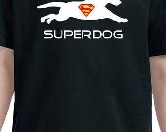 superdog shirt, cute dog shirts, doggies, tshirts for dog lovers