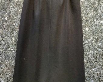 Fabulous Vintage Gina Rinadi Evening Gown
