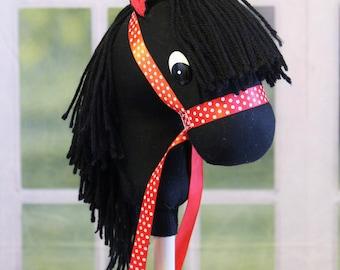 Stick Horse ! Hobby Horse, Boy Stick Horse! Print Stick Horse! Ready to ship !, Cowboy gift! Christmas Gift! Cowboy Photo Prop