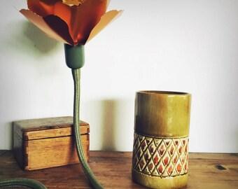 Vase La poterie périgordine - French Ceramics Vase