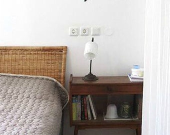 Set of 3 wall art, geometric birds, metal bird wall art, metal birds wall decor, gift for her, birds flying , minimalist wall art