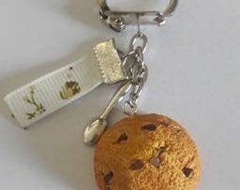 cookie keychain