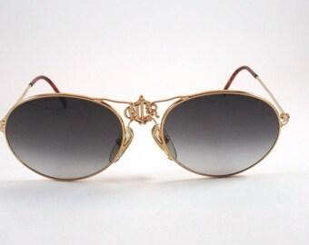 Vintage Sunglasses Christian Dior 2640