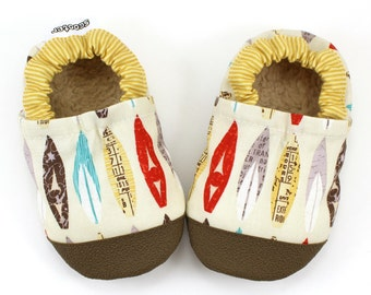 surfboard baby shoes surfing baby soft sole shoes baby boy ocean booties baby surf board slippers toddler baby boy