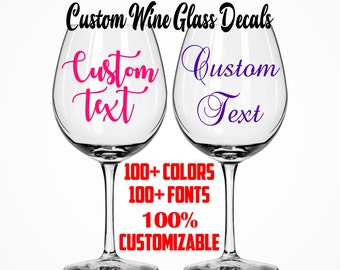 Tumbler Decal Etsy - Custom vinyl stickers for tumblers