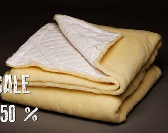 day sale mattress topper natural norwegian wool mattress sheet
