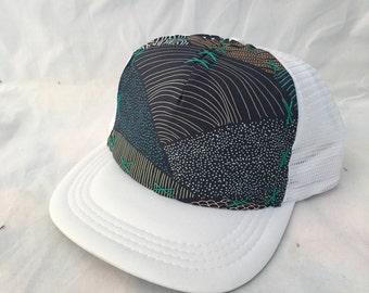 Painted Hills - Medium Adult Trucker Hat