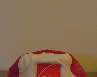 Owens Corning Vintage Osterman Trucker Hat